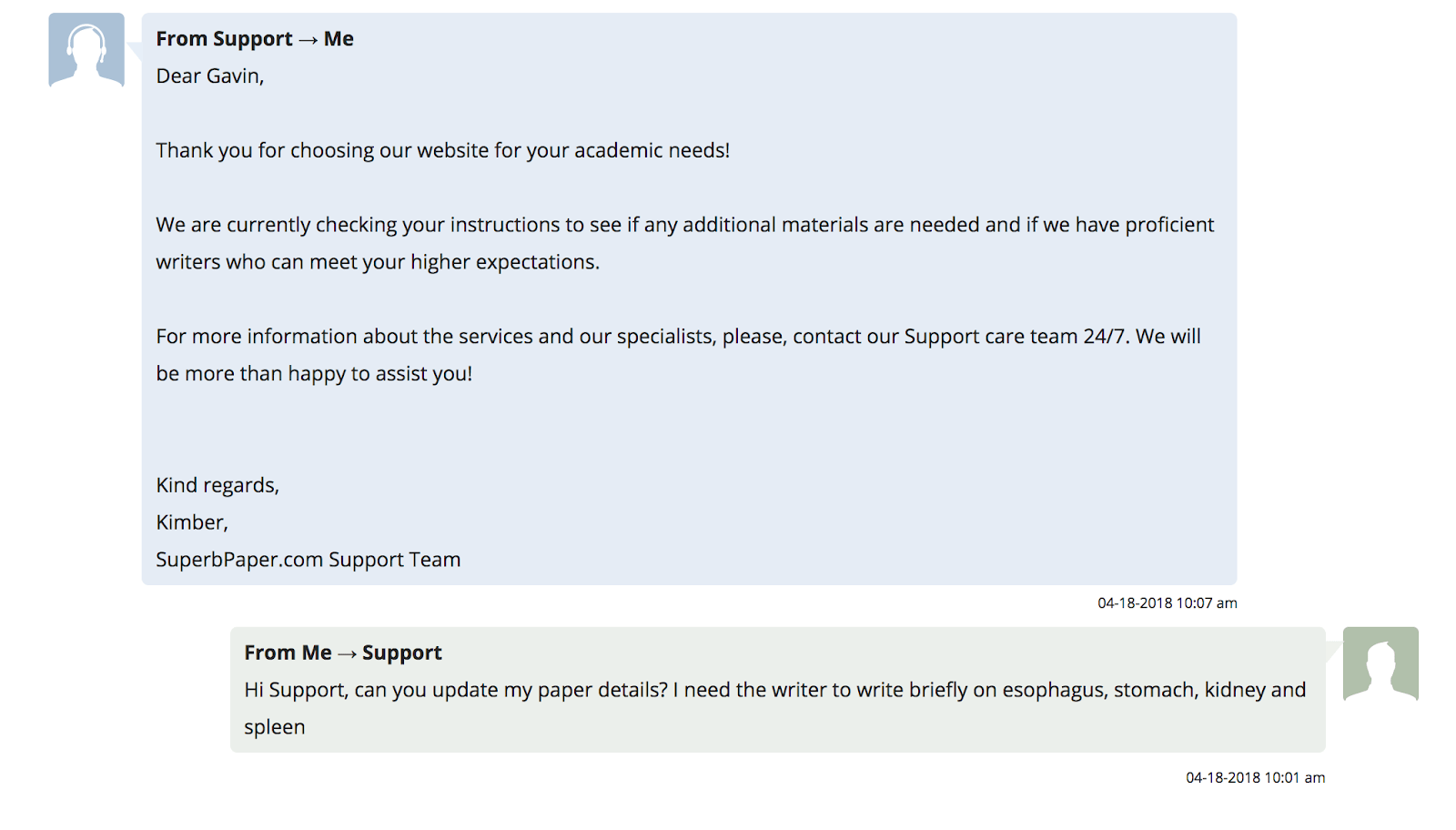 superbpaper support chat 3