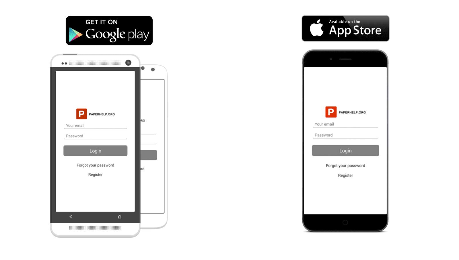 paperhelp app