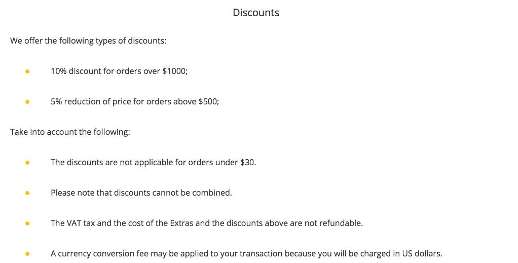 essaytigers discounts