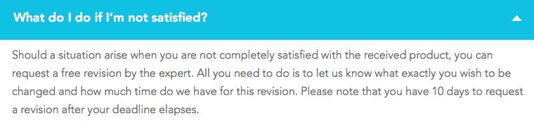 essayassist.com revisions