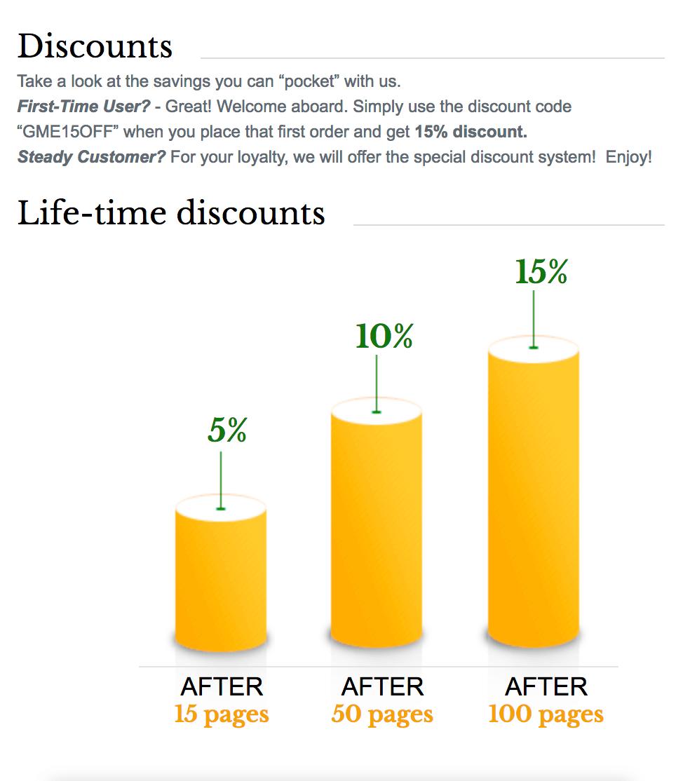 grabmyessay discounts