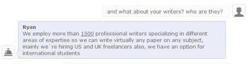 payforessay writers