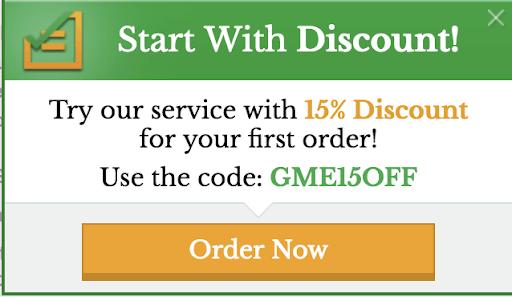 grabmyessay 15% discount